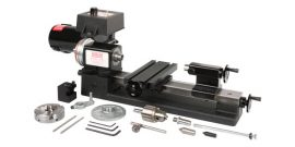 Lathe Packages