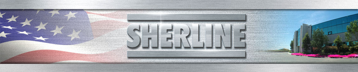 Sherline Products