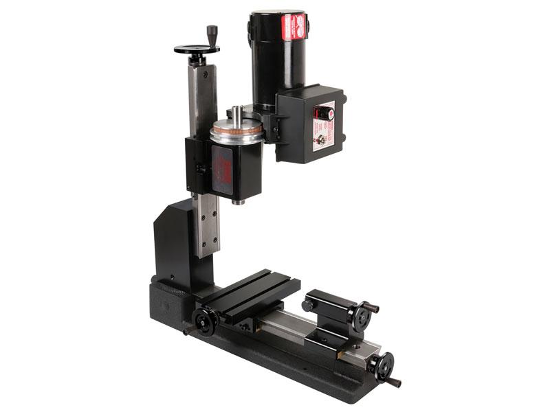 sherline cnc milling machine