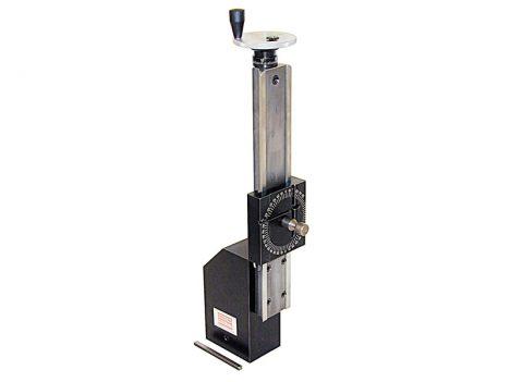 3480 Vertical Mill Column