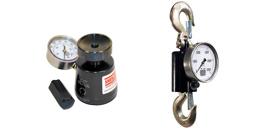 Hydraulic Estimating Scales