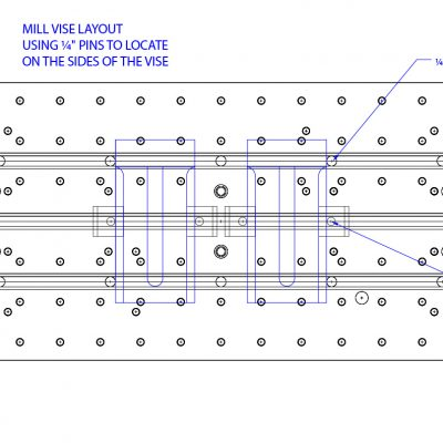 Mill Vise Layout 1