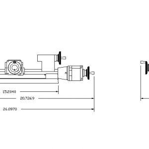 8400/8410 CNC Lathe