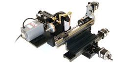 CNC Cam Grinders