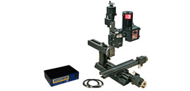 Milling Machine Retrofit Kits