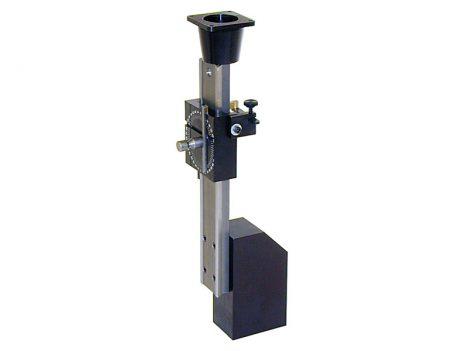 3050-CNC Vertical Mill Column