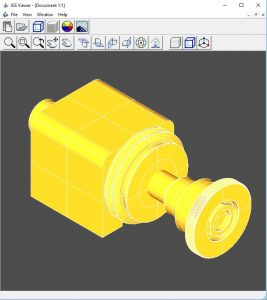 3D Viewer Resources – Sherline Products